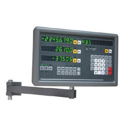 Digital Readout System