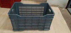 Plastic ppvegitable Crates