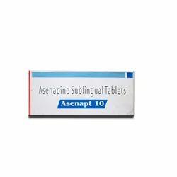 Asenapt Tablets