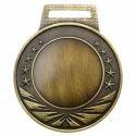 Antique Star Medal