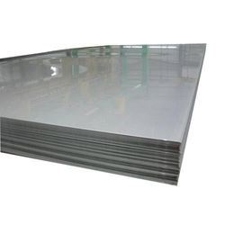Industrial Stainless Steel Plate