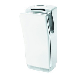 ABS Jet Hand Dryer