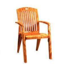 Heritage Plastic Chair