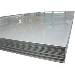 304 Grade Stainless Steel Plates