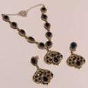 Turkish Elegant Necklace Set