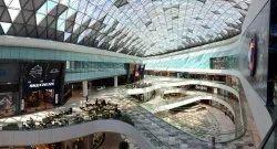 Mall Interior Designer, 3D Interior Design Available: Yes
