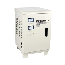 Voltage Stabilizer and Regulator