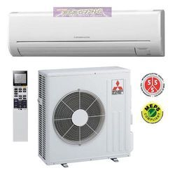 New 3 Mitsubishi Electric Air Conditioner, For Home