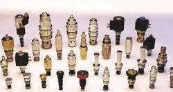 Hydraulic Cartridge valve