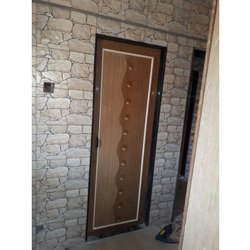 Sintex Fiber Hinged Door, For Home