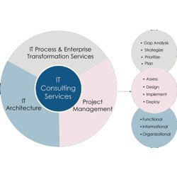 30 Days IT Consultancy Service, in Pan India