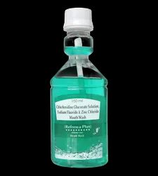 Refresca Plus Mouth Wash