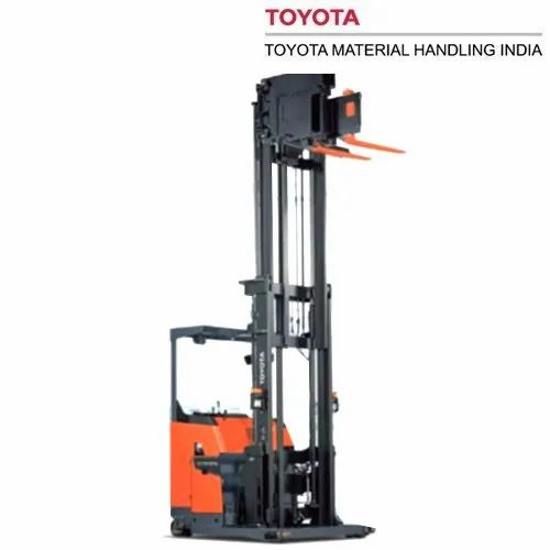 Toyota 8RFBA10 1 0 Ton Standard Type Very Narrow Aisle