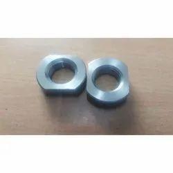 10-30 mm Mild Steel Lock Nut