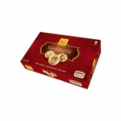 Ur Choice Rich Nankhatai Cookies