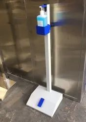 Foot Operated Sanitizer Dispensor