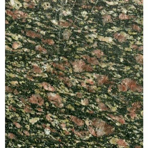 Peacock Green Granite Slab Size 9x3 Feet Rs 70 Square Feet Id