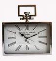 Metal Vintage Clock