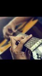Guitar Home Tution