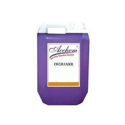 Acchem Car Degreaser Cleaner, Packaging Type: Can