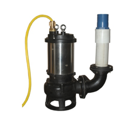Flowchem Sumersible Cutter Pumps