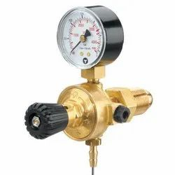 Industrial Gas Regulators