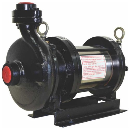 1 Phase Horizontal Open Well Submersible Pumpset