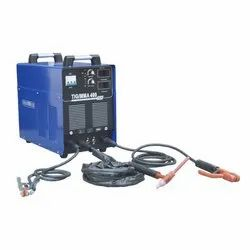 DC TIG Welder Machine