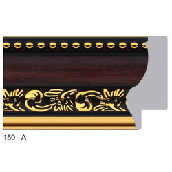 150-A Series Photo Frame Molding