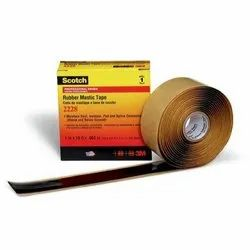 Scotch Tape 2228 Rubber Mastic Tapes