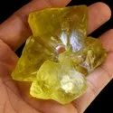 Lemon Quartz Rough Loose Gemstone