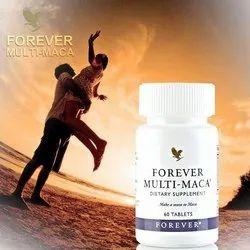 Forever Multi Maca, Non prescription