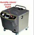 Steam Jet-Electrical/Diesel