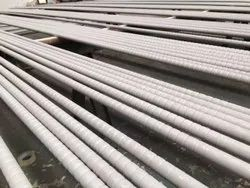 SS 316L Seamless Corrougated Tubes