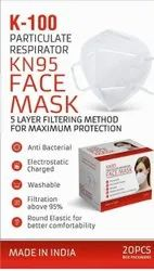 KN-95 FACE MASK