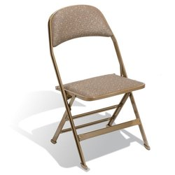 Hussey Portable / Stacking Chair