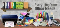 Office Stationery Products, Packaging Type: Box