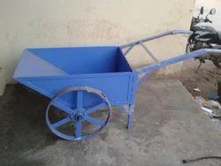 M.S Wheel Barrow