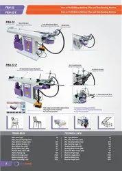 CNC Tube / Pipe Bending Machine
