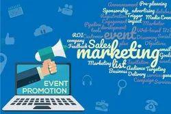 Event Promotion Services