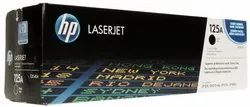 HP Toner Cartridge Black Cb 540a