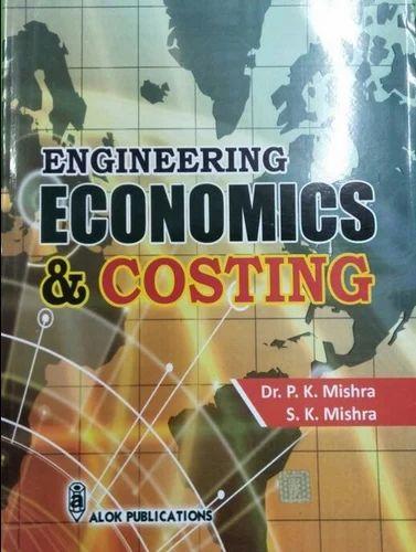 Economic Engineering Book