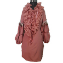 Ladies Designer Western Dress