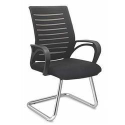 SPS-210 Black Mesh Chair