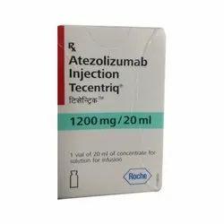 Tecentriq Atezolizumab Injection