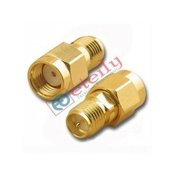 SMA Female RP To SMA Male RP Adapter