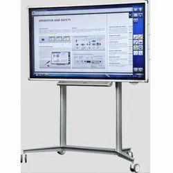 Sharp PN-L702B LCD Display