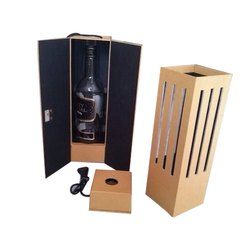Wine Packaging Gift Boxes