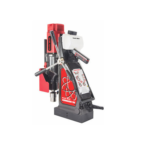 Ralli Wolf Magnetic Core Drill At Rs 138000 Piece