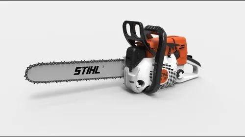 Stihl Petrol Chainsaw Ms 361